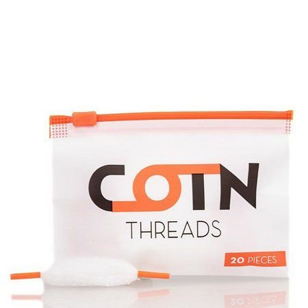 Algodão (Cotton Threads) 20u   Get Cotn