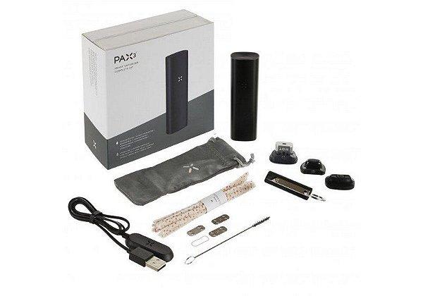 Vaporizador Pax 3 (Básico & Completo) | Pax Labs