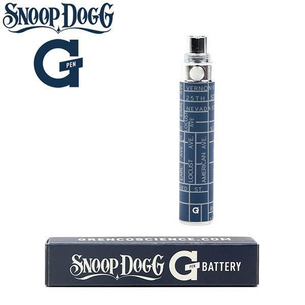 Mod G-Pen (Snoop Dogg) | Snoop Dogg x Grenco Science