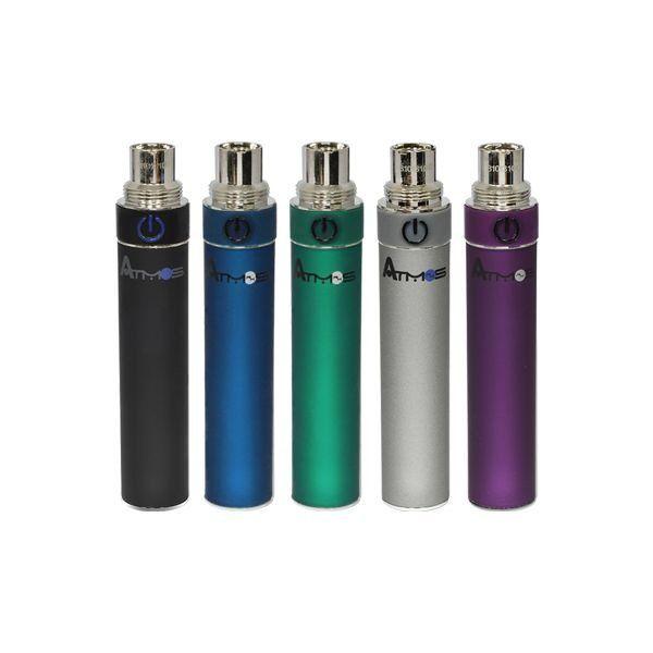 Bateria Rx Junior 450 mAh - AtmosRx®