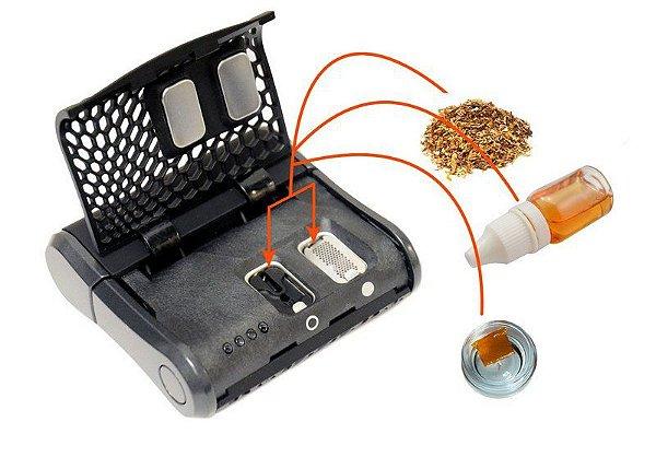 Vaporizador Haze Dual V3 | Haze Technologies