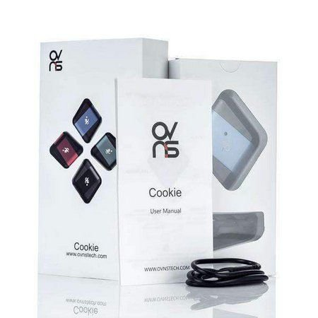 Pod System Cookie Ultra Portable 400mAh - OVNS