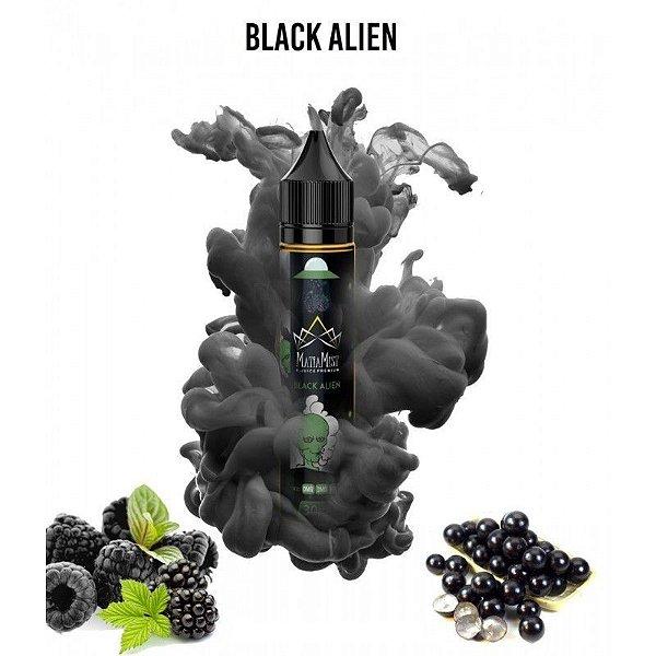 Líquido Black Alien | Matiamist