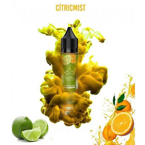 Líquido Cítricmist - Matiamist