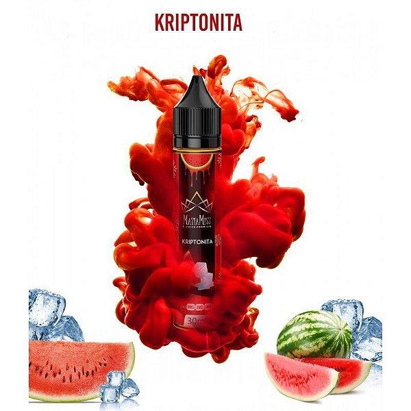 Líquido Kriptonita   Matiamist