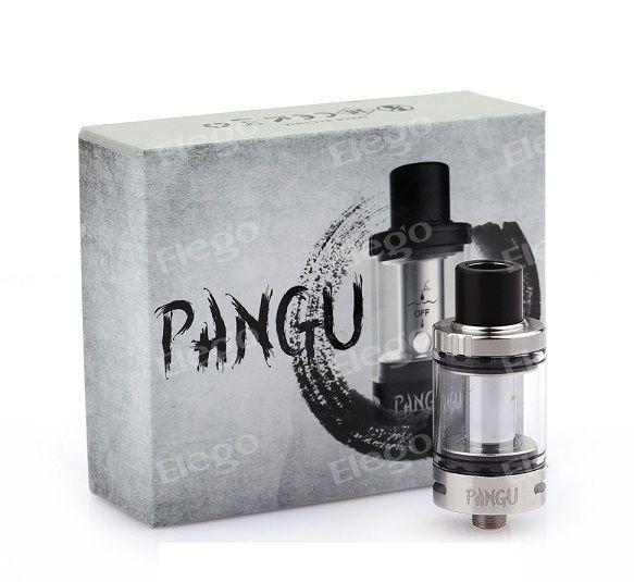 Atomizador PANGU 3.5mL - KangerTech®