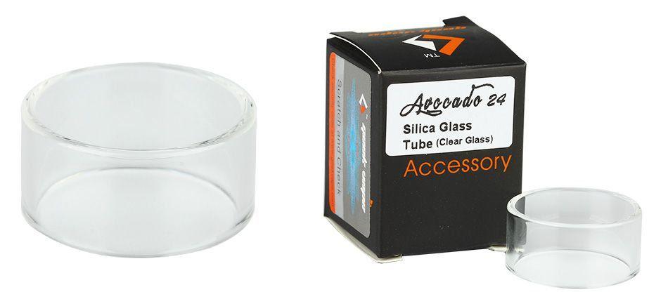 Tubo de Vidro - Avocado 24 - GeekVape™