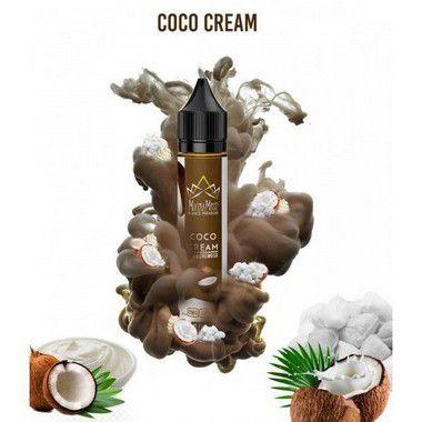 Líquido Coco Cream | Matiamist