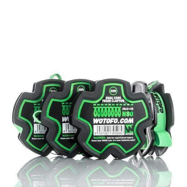 Fio Juggernaut Wire 6 Metros - Wotofo