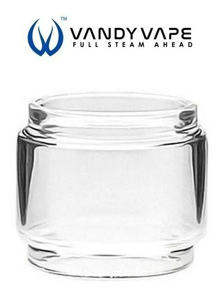 Tubo de Vidro - Kensei 24 RTA 4ml - Vandy-Vape