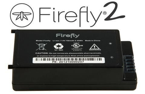 Bateria p/ Vaporizador Firefly / Firefly 2 - Firefly