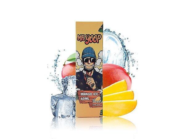 Líquido Mango Ice - Mr. Yoop