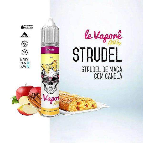 Líquido Strudel - Le Vaporê