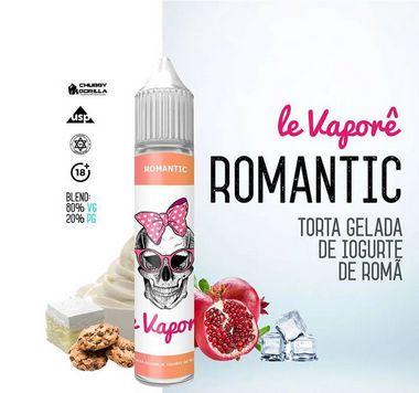 Líquido Romantic - Le Vaporê