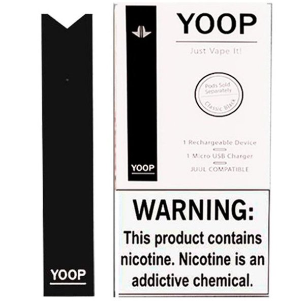 Pod System Yoop 260mAh | Yoop