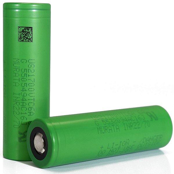 Bateria Sony 21700 VTC6A 4100mAh 30A