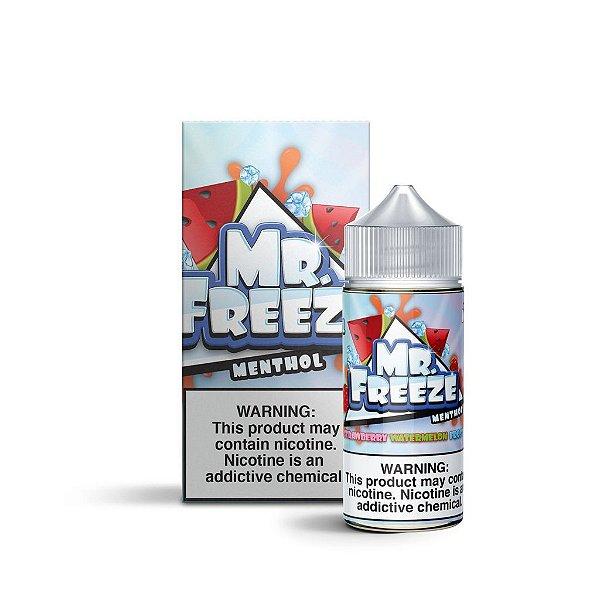 Líquido Strawberry Watermelon - Frost - Mr. Freeze