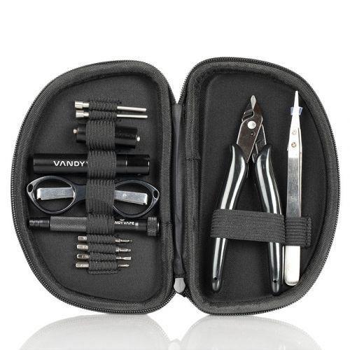 kit Tool Pro - Conjunto de Ferramentas - Vandy Vape