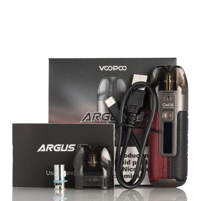 Pod System Argus Air 900mAh | Voopoo