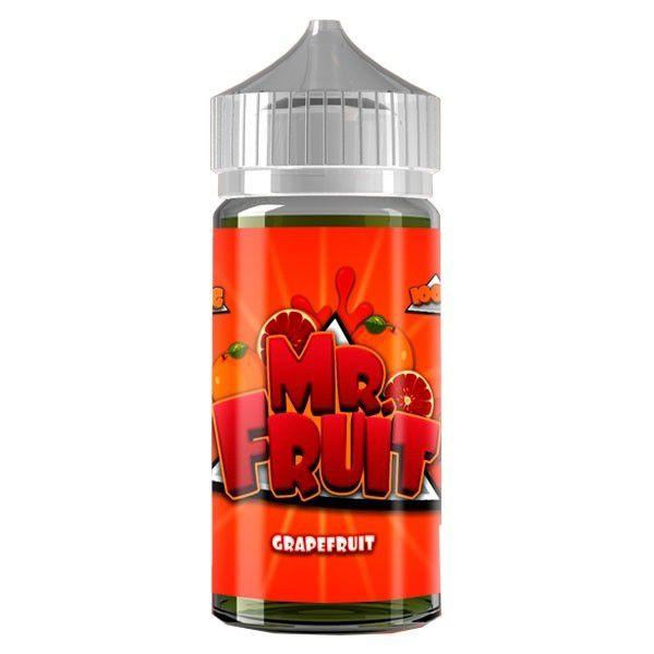 Líquido Grapefruit - Mr. Fruit