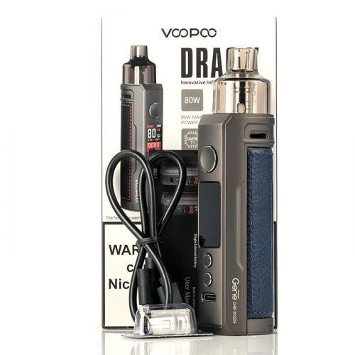 Pod System Drag X 80W | Voopoo