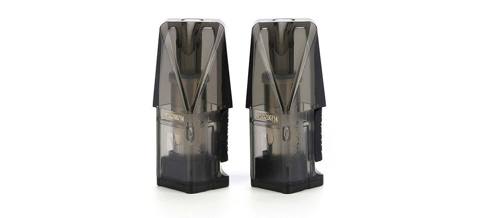 Pod (Cartucho) de reposição p/ Pod System Barr - Vaporesso