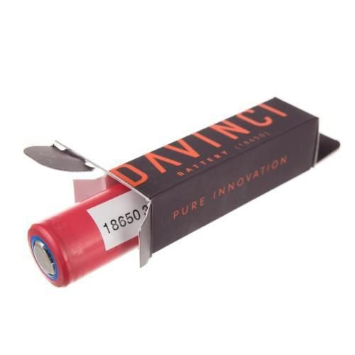 Bateria 18650 | DaVinci