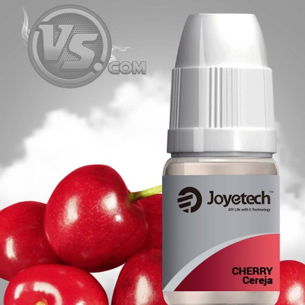 Líquido Cherry (Cereja) | Joyetech