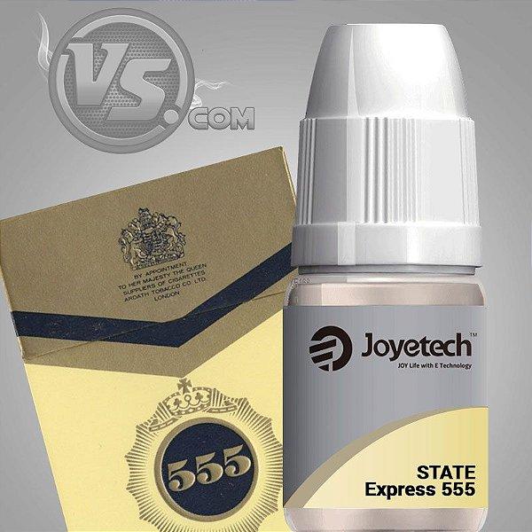 Líquido State Express 555 | Joyetech