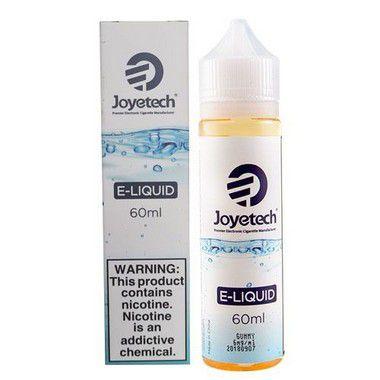 Líquido Tobacco | Joyetech