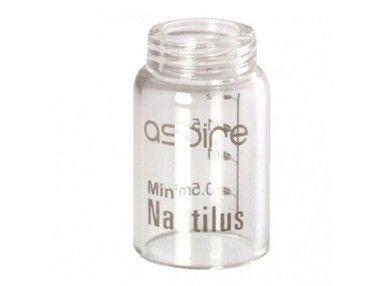 Tubo de Vidro para Reposição Nautilus mini Aspire