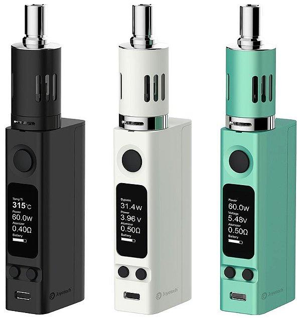 Kit eVic VTC Mini - Joyetech™
