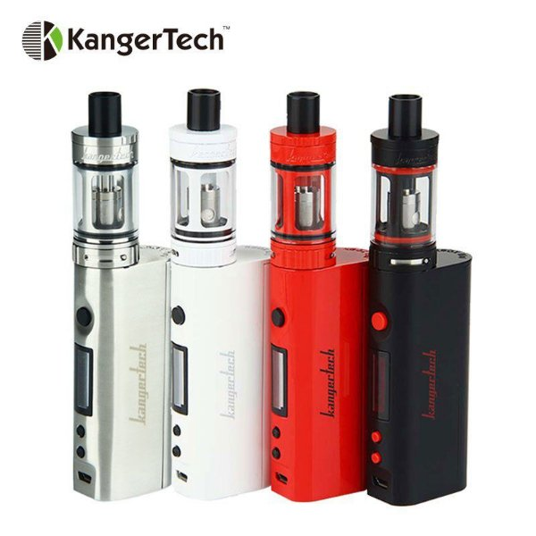 Kit TOPBOX Mini TC - Kangertech