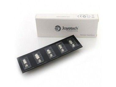 Pack com 5 Resistências (Reparo) eGrip - Joyetech