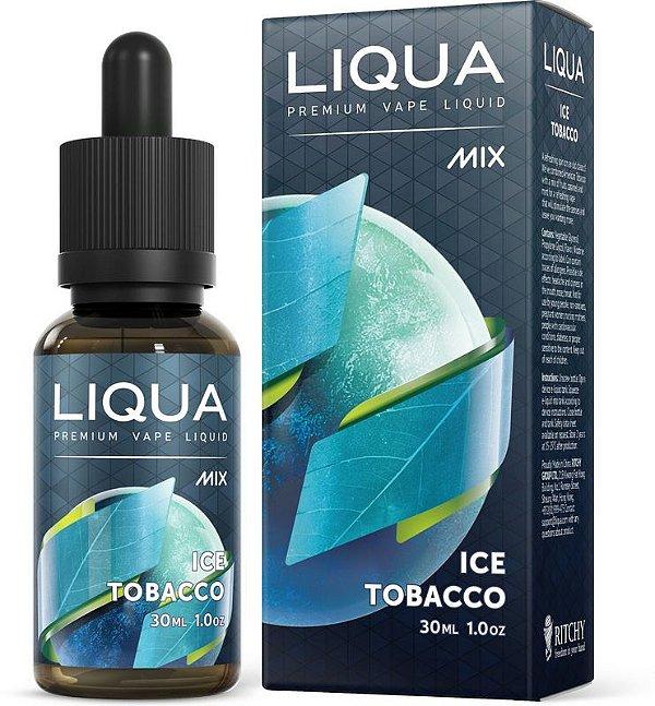 Líquido Ice Tobacco (Rithy) | Liqua Mix