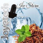 Líquido Ice Storm (Tabaco + Menta) - Joyetech