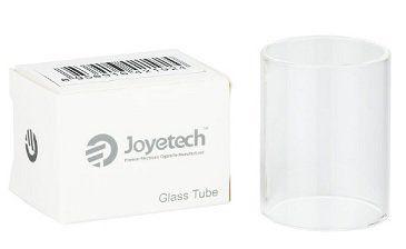 Tubo de Vidro p/ Cubis 2 / CuBox / CuAIO D22   Joyetech