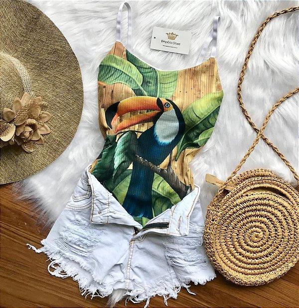 Body Nádia Tucano