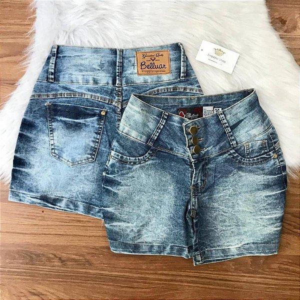 Shorts Fenicia Jeans