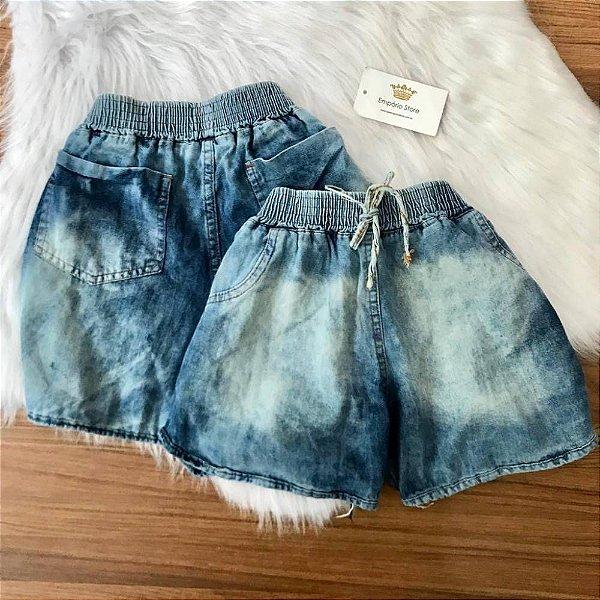 Shorts Jeans Jisoo