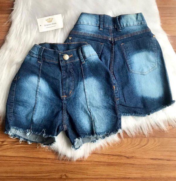 Shorts Ziane Jeans