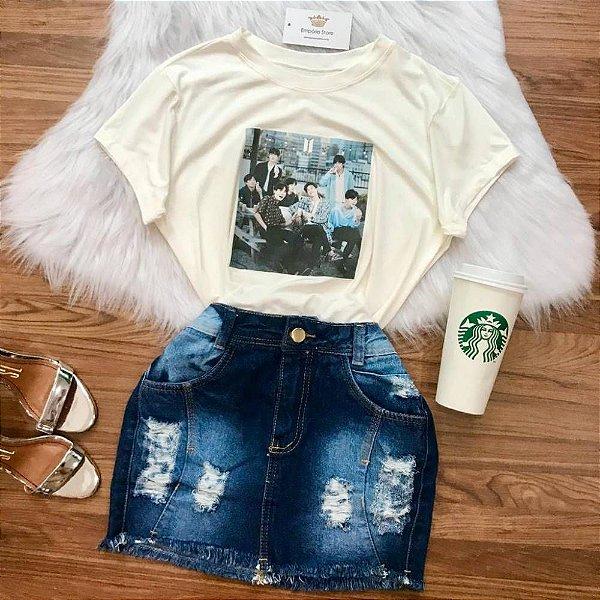 T-Shirt BTS 3