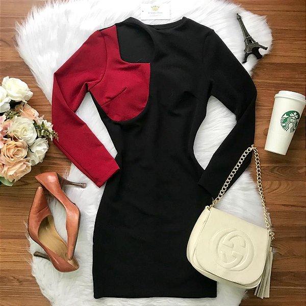 Vestido Red (SALDO - ULTIMAS PEÇAS)