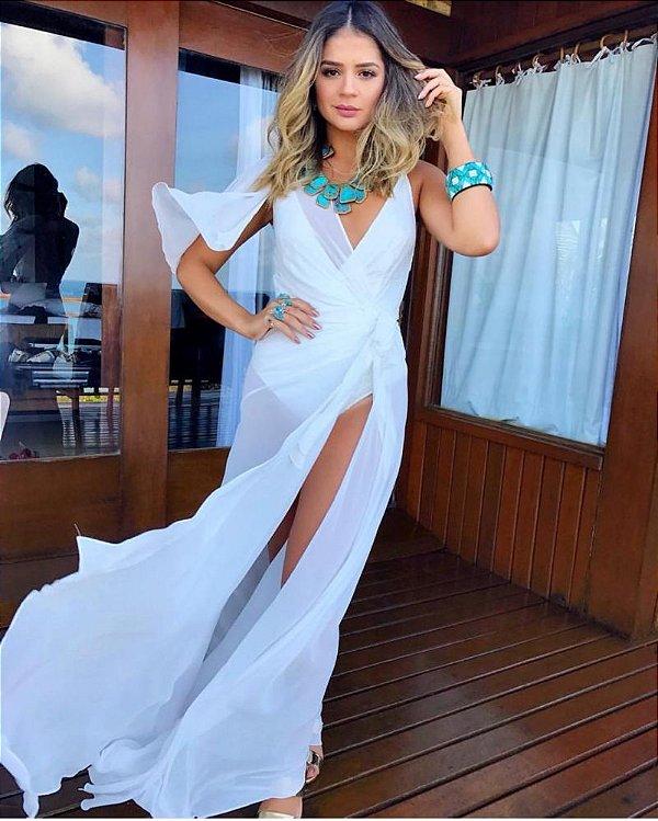 Saída Bali Thassia Naves