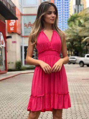 Vestido Barbie Girl