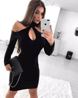 Vestido Marta Suplex