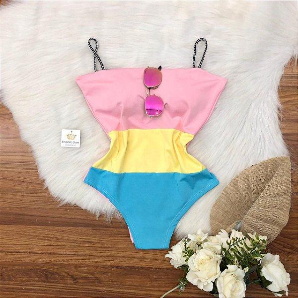 Body Tricolor
