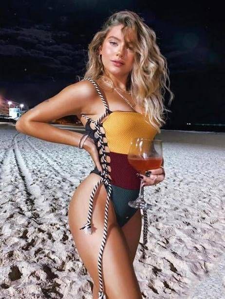 Body Anitta Cordão
