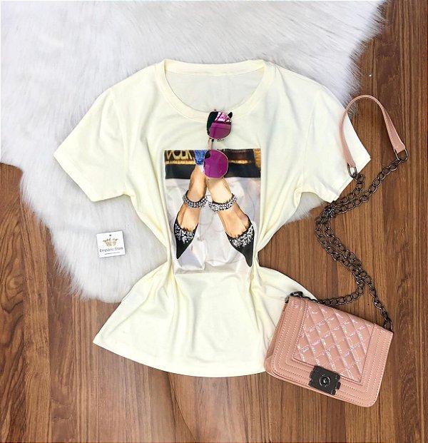 T-Shirt Viscolycra *