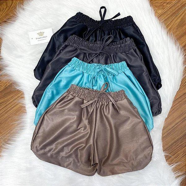Shorts Cirré